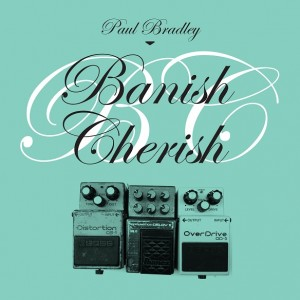 Banish Cherish CD